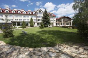 Cztery Wiatry Spa & Sport Resort