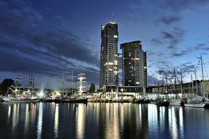 MW Apartamenty - Sea Towers