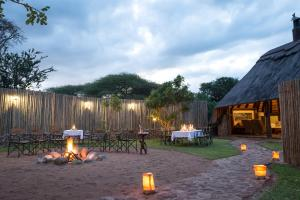Rhino River Lodge - Majozini