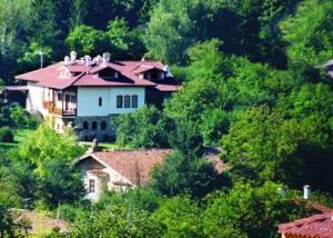 Отель Боярская Дом