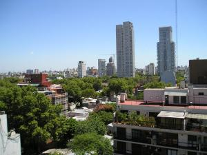 Dreaming Uriarte, Apartments  Buenos Aires - big - 18