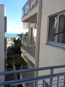 Apartment Lazareva, Apartments  Petrovac na Moru - big - 25