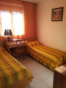Apartment Lazareva, Apartments  Petrovac na Moru - big - 11