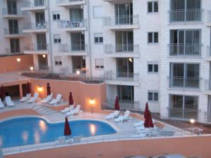 Apartment Lazareva, Apartments  Petrovac na Moru - big - 9