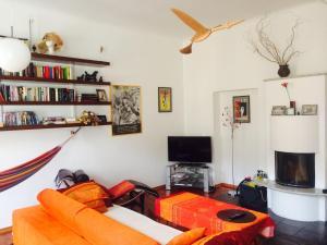 Art Aemona apartment