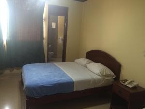 Hotel Don Jesus, Hotely  Las Tablas - big - 3