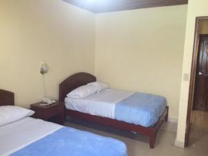Hotel Don Jesus, Hotels  Las Tablas - big - 27