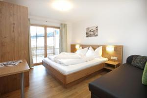 Tarlack Appartements Hütten 1a, Apartmány  Leogang - big - 10