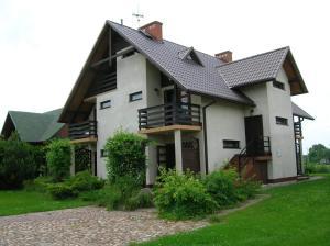 Penzion Willa Sara Okuninka Polsko