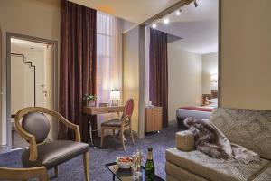 Hotel Bayonne Etche-Ona (30 of 47)