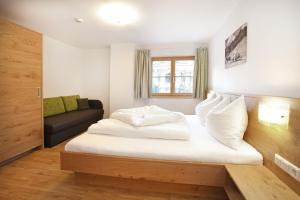 Tarlack Appartements Hütten 1a, Apartmány  Leogang - big - 17