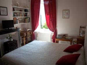Le Relais De Marbot - Apartment - Bar-le-Duc