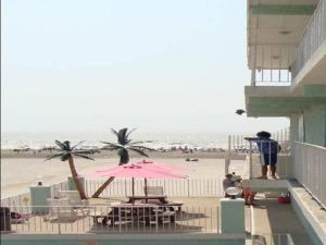 Four Winds Condo Motel, Motely  Wildwood Crest - big - 85