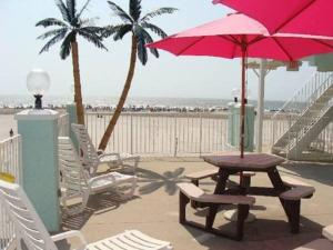 Four Winds Condo Motel, Motely  Wildwood Crest - big - 83