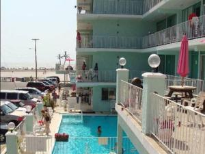 Four Winds Condo Motel, Motely - Wildwood Crest