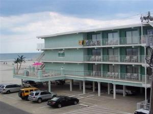 Four Winds Condo Motel, Motely  Wildwood Crest - big - 68