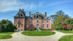 Chateau de Chantore (1 of 62)