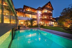 Residence Landhaus Fux - Vezzano