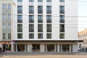 VI VADI HOTEL BAYER 89 - Munich