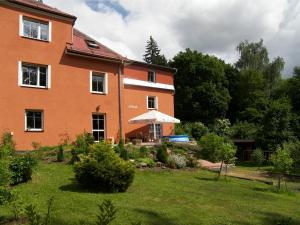 Pension Penzion Polarka Marienbad Tschechien