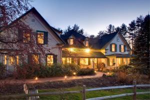 Squam Lake Inn - Accommodation - Holderness
