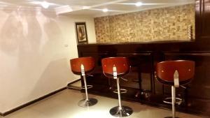 Nile Boutique, Hotely  Káhira - big - 41