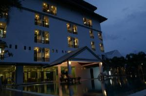 Warawan Resort and Hotel, Hotely  Prachuap Khiri Khan - big - 9