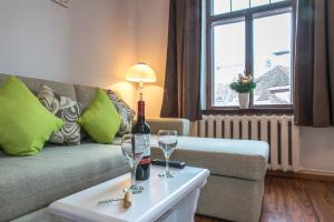 Parkers Boutique Apartments - Old Town