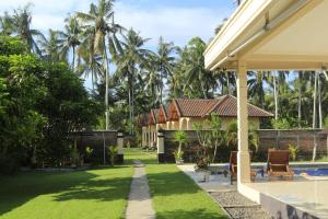 Yuli's Homestay, Privatzimmer  Kuta Lombok - big - 28
