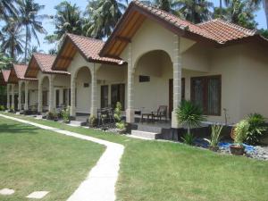 Yuli's Homestay, Проживание в семье  Кута, остров Ломбок - big - 37