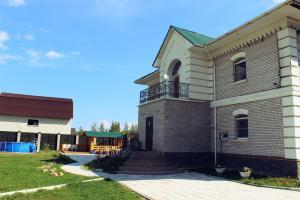 Villa Krepost' - Pavlovo