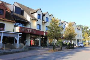 Akzent Hotel Restaurant Jonathan - Langenberg