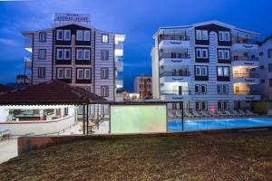 obrázek - Yeni Astral Apart Hotel