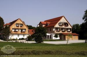 obrázek - Landgasthof - Hotel Reindlschmiede