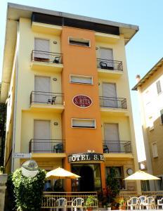 Hotel S.Rita - AbcAlberghi.com