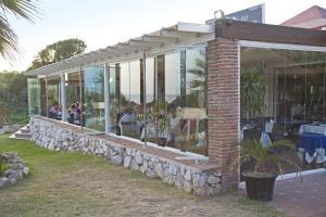 Marbella Beach Resort at Club Playa Real, Apartmanok  Marbella - big - 76