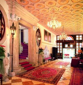 Hotel Palazzo Abadessa (11 of 83)