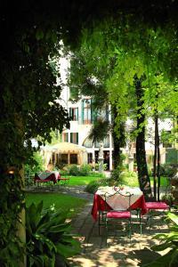 Hotel Palazzo Abadessa (7 of 83)