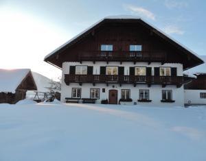 Leitenbauer - Hotel - St. Wolfgang