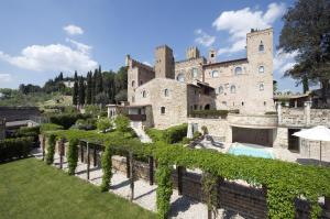 Castello Di Monterone - Ponte Felcino