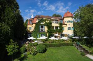 Hotel Seeschlößl Velden - Velden am Wörthersee