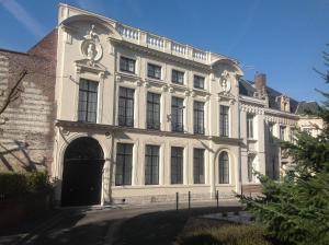 L'Hôtel Particulier - Ficheux