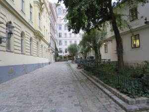 Apartments Spittelberg Schrankgasse - Vienna