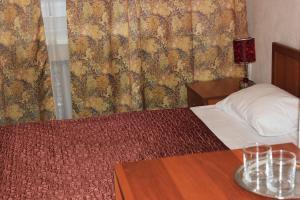 4 Komnaty Inn - Nizhnaya Ivolga