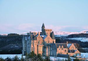 Glengorm Castle (11 of 57)