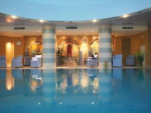 Spa Club Dead Sea Hotel - Ein Bokek