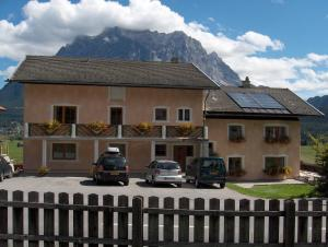 Alpin-Sportiv - Hotel - Lermoos