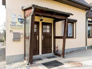Ferienhaus Prinzler - Friedrichsbrunn