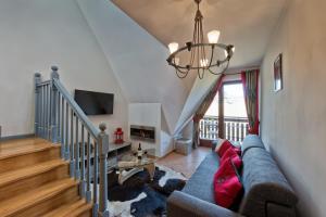 Apartament Parda?ówka Prestige - Apartment - Zakopane