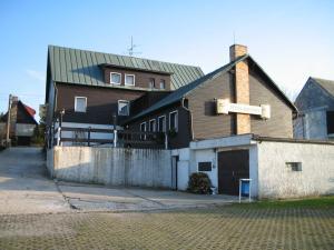 Albergues - Hotel Johanka
